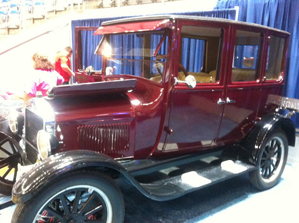 Were Cars Made In Owatonna Before 1900?